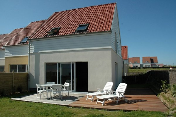 Villa Soleil mare in Wimereux - immagine 1