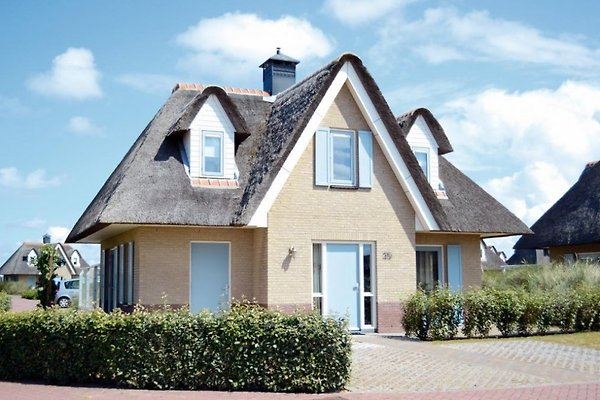 villa in Den Helder - immagine 1