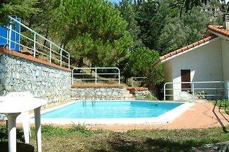 Ferienhaus Ligurien am Meer