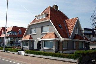 Villa De Westhoek, Oostduinkerke