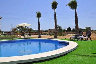 Villa Llucmayor, Majorque