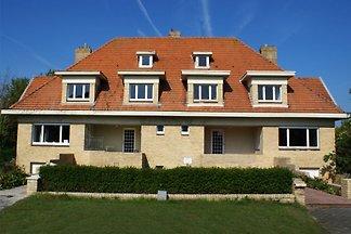 Villa Duinenhaus, 20 Personen
