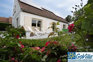 Maison de vacances à Oostduinkerke
