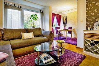 Apartamento en Bad Harzburg