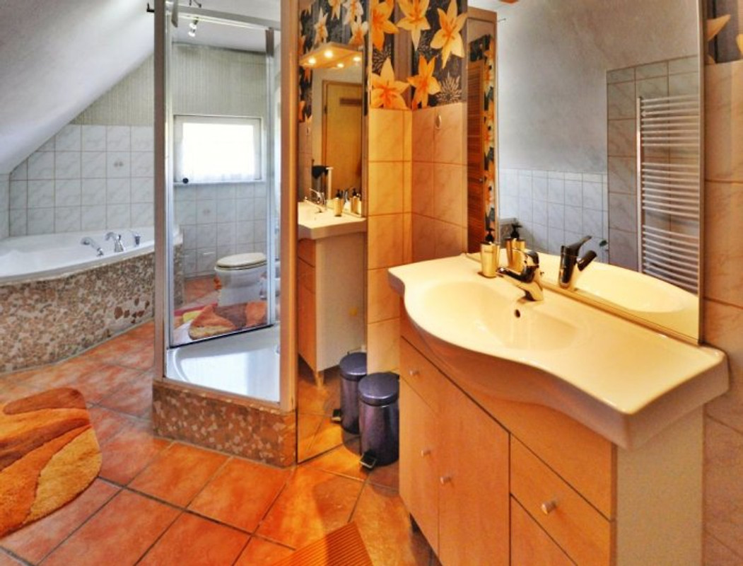 atelier lotus 3 separate sz ferienwohnung in bad harzburg mieten. Black Bedroom Furniture Sets. Home Design Ideas