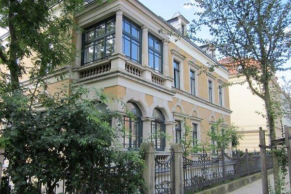 Villa Barbara Dresden à Dresden - Image 1