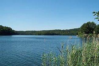 Ferienhäuschen direkt am See