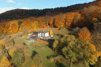 Ferienhaus Waldstube