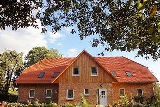 Casa de vacaciones en Welzin