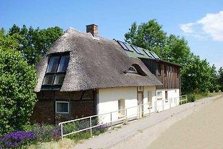 Altes Schäferhaus Welzin