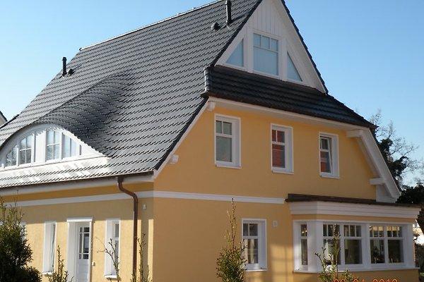 Ferienhaus Müggeneck en Zingst - imágen 1