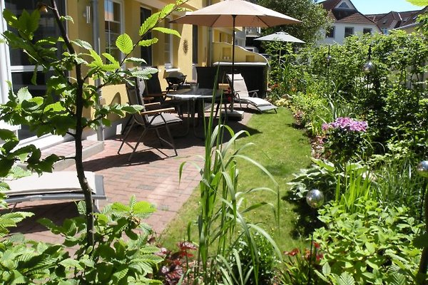 Appartment Lindeneck in Zingst - immagine 1