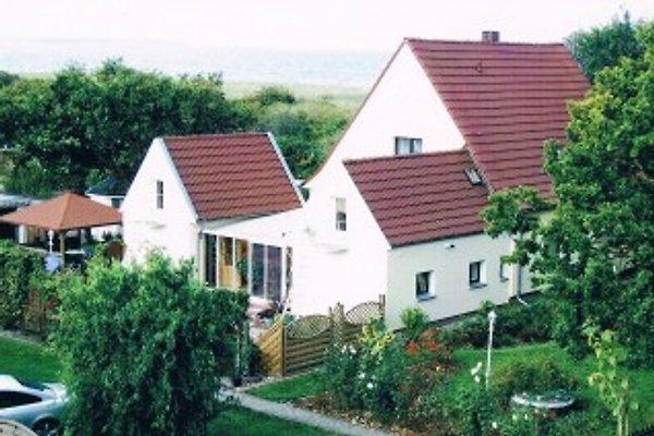 Ferienwohnung Ostseeblick in Markgrafenheide - immagine 1