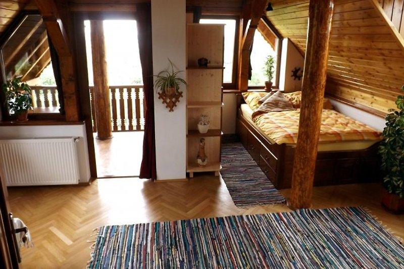 • CASA ZOLLO • Karpaten Ferienhaus nahe Sibiu, Transsilvanien Rumänien