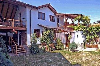 • CASA PELU • Karpaten-Ferienhaus