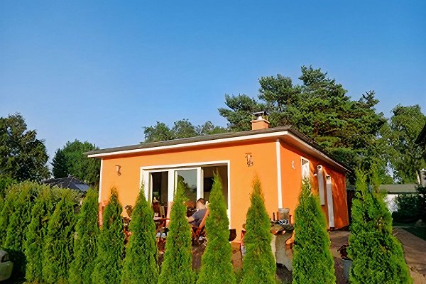 Ferienhaus Matilda à Trassenheide - Image 1