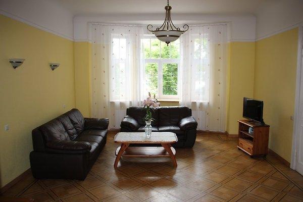 Apartment  Stabu 59-4 en Riga -  1