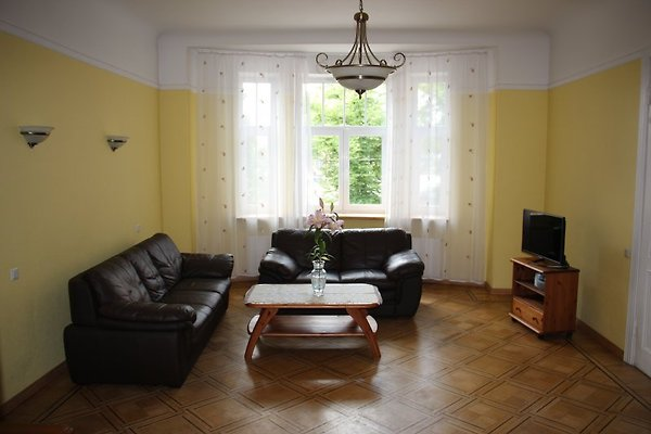 Apartment  Stabu 59-4 in Riga - immagine 1