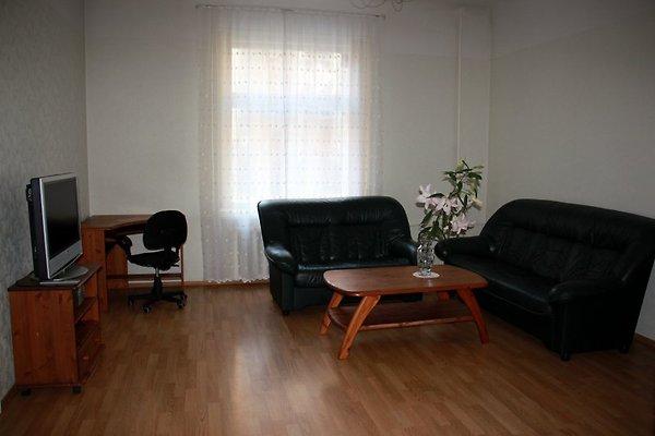 Apartment Stabu 59-28 in Riga - Bild 1