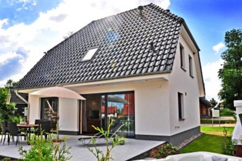 Casa Ambiente mit Terrasse