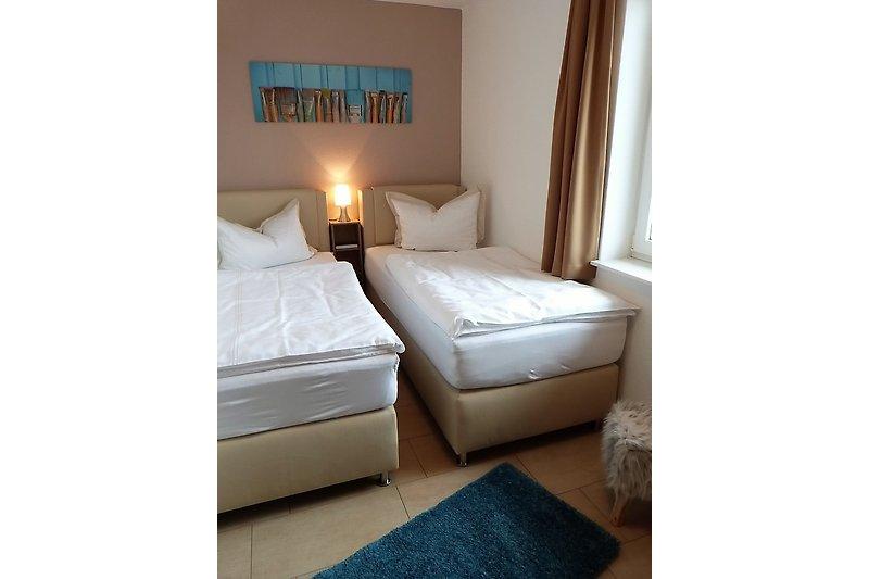 domizil eden ferienwohnung in g hren lebbin mieten. Black Bedroom Furniture Sets. Home Design Ideas