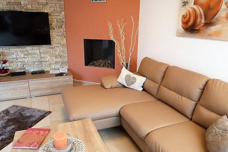 Neue Couch 2018