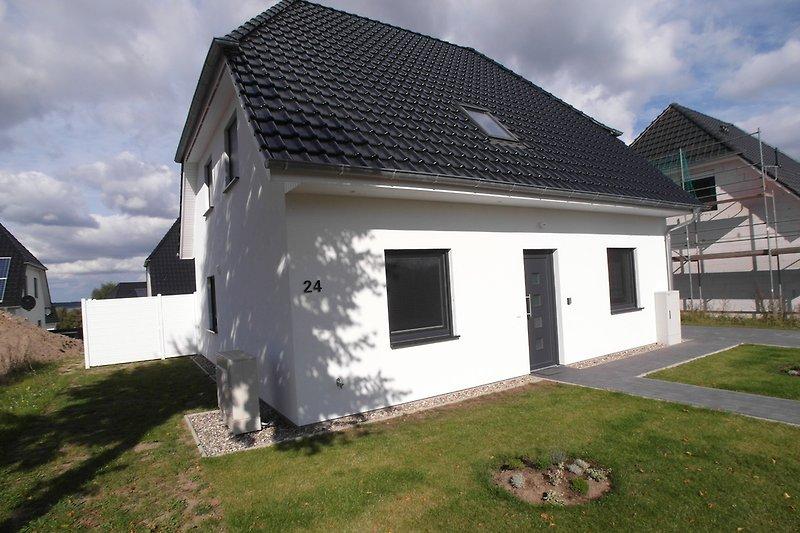 Villa Fleesentraum