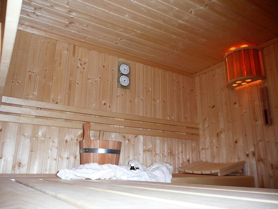 Fußboden In Sauna ~ Domizil eden ferienwohnung in göhren lebbin mieten