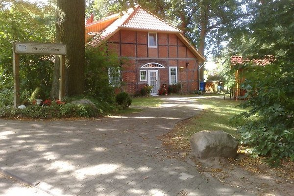 Ferienwohnung 1, an den Eichen en Hösseringen - imágen 1