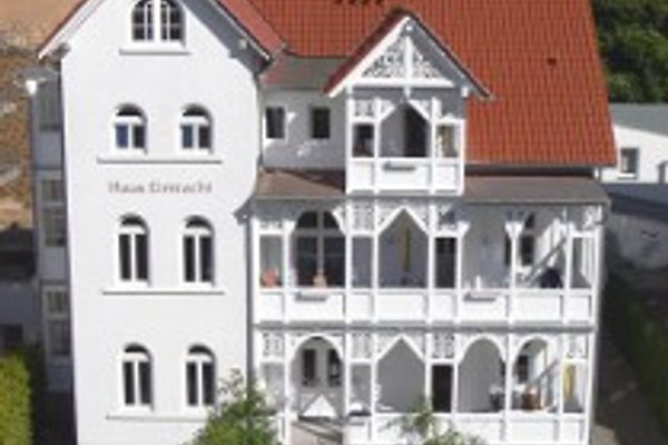 Eintracht Chambre  à Sellin - Image 1