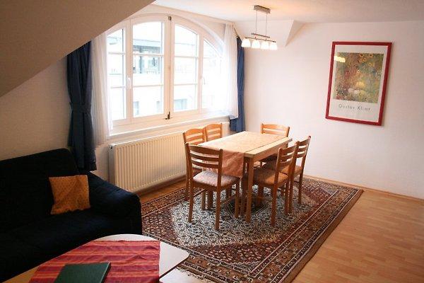 Haus eintracht ferienwohnung in sellin mieten for Apartments haus eintracht sellin