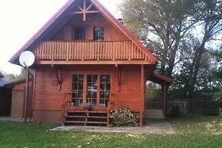 Das Haus am Silbersee