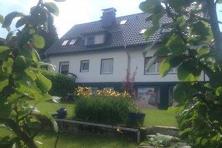FeWo Haus Deichblick