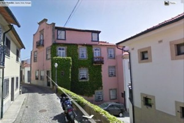 Appartement Casa Velha à Foz à Porto - Image 1