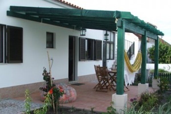 Cottage Maria Vinagre à Odeceixe - Image 1