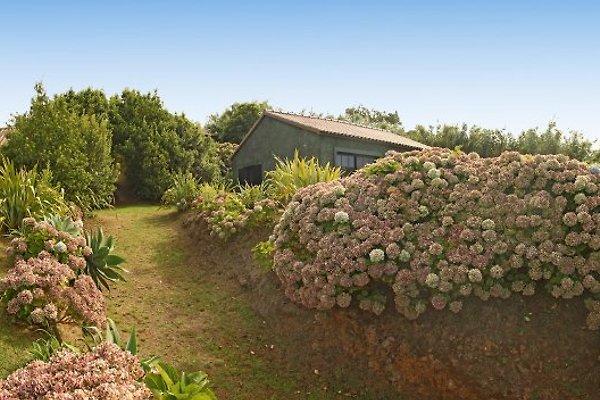 Landhaus Casa Nova in Mosteiros - Bild 1