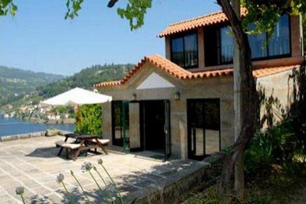Cottage Eira da Torre in Porto Manso - immagine 1