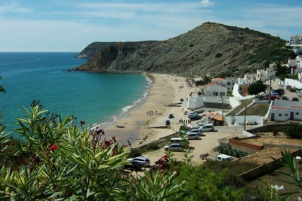 Casa do Burgau 1.OG in Burgau-Lagos - Bild 1