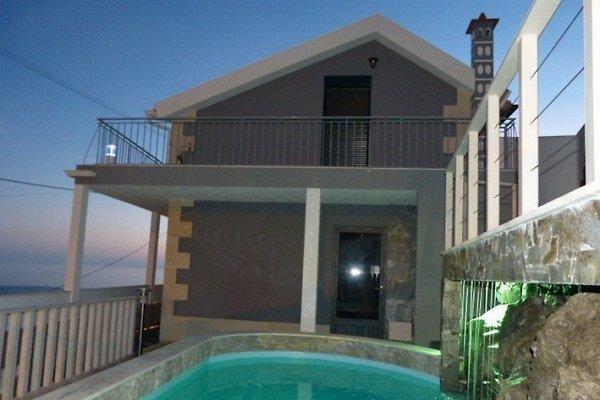 Cottage Casa Tabua en Ribeira Brava - imágen 1