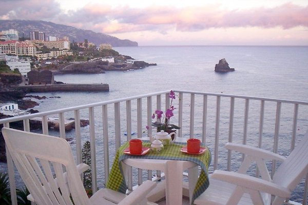 Apartment do Mar in Funchal - Bild 1