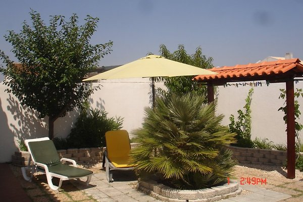 Cottage Casa Carvalhal in Carvalhal - immagine 1