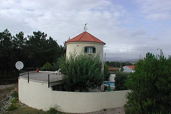 Cottage Moinho Velho in Apulia - Bild 1