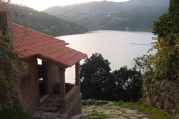 Cottage Calçada in Porto Manso - Bild 1
