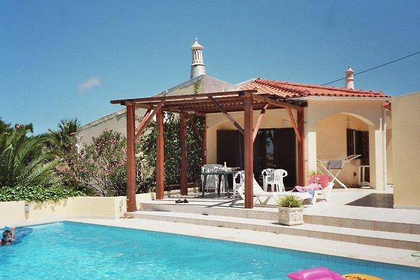 Villa Raposeira in Raposeira - Bild 1