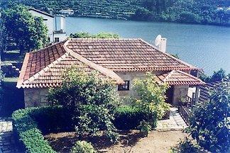 Cottage orange Jardin