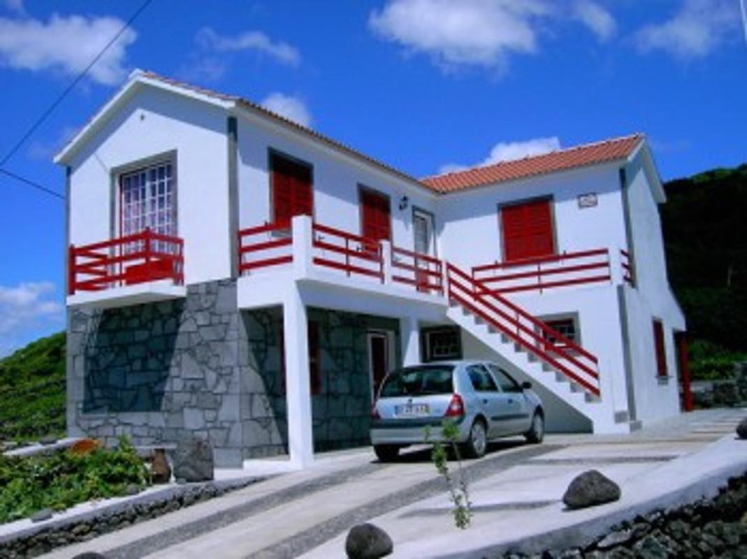 Cottage lagar casa vacanze in pico affittare for Cottage come case