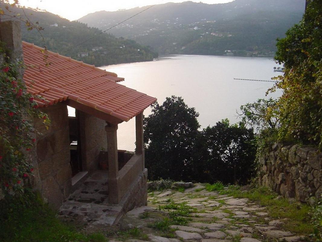 Cottage cal ada casa vacanze in porto manso affittare for Affascinanti piani casa cottage