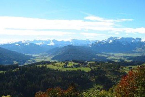 Ferienwohnung in Tamsweg - Bild 1