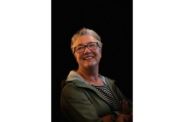 Frau J. Rijnders
