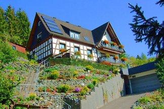 4 Star Winterberg Hall mountain